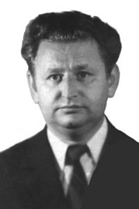 Барков А. Н.