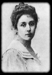 Ирина. «Три сестры» А. П. Чехова. МХТ. 1901 г.