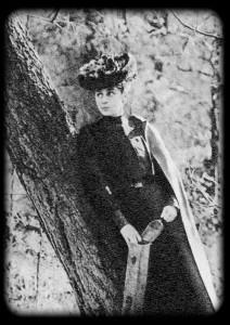 М. Ф. Андреева. 1905 г.